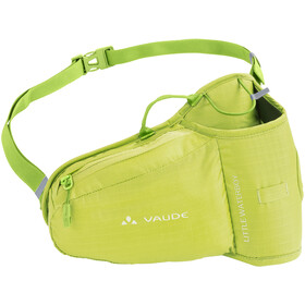 VAUDE Little Waterboy Sacoche de ceinture, duff yellow